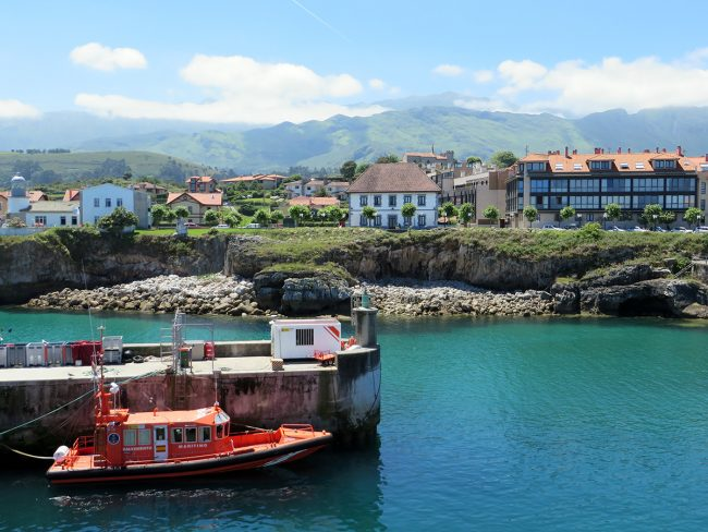 Llanes, Asturias by Jets Like Taxis