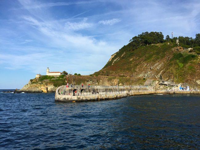 Cudillero, Asturias by Jets Like Taxis