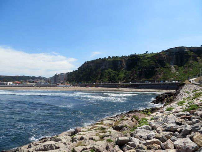 Salinas, Asturias by Jets Like Taxis