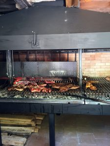 Parrilla Buenos Aires in Oviedo by Jets Like Taxis