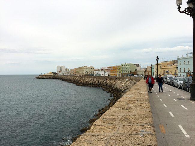 Cadiz, Spain by Jets Like Taxis