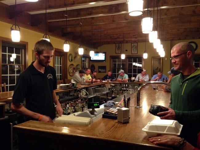 Breitbach's in Balltown, Iowa by Jets Like Taxis