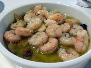 La Taberna in Almodóvar del Río, Spain