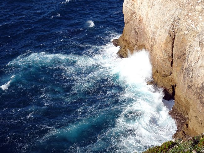 Cape St. Vincent, Portugal by Jets Like Taxis