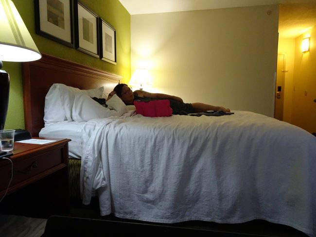 Holiday Inn in Roanoke, Virginia by Jets Like Taxis