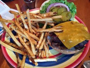 Deerfield Restaurant in Davis, WV by Jets Like Taxis