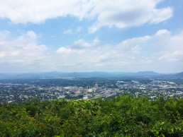 Roanoke, Virginia by Jets Like Taxis
