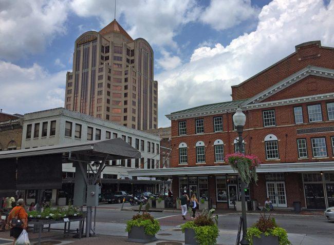 Roanoke, Virginia by Jets Like Taxis