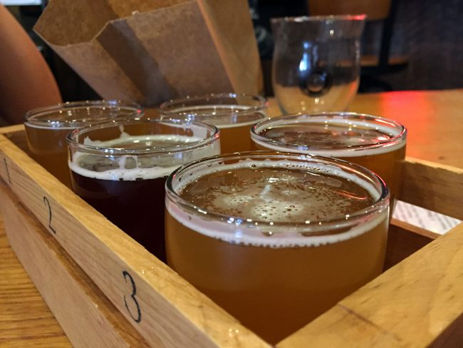 Big Lick Brewing Co. in Roanoke, Virginia by Jets Like Taxis