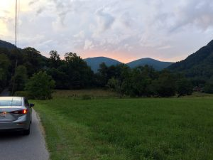Maggie Valley, NC by Jets Like Taxis