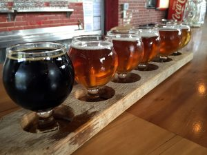 Dry Ground Brewing Co. in Paducah, Kentucky by Jets Like Taxis