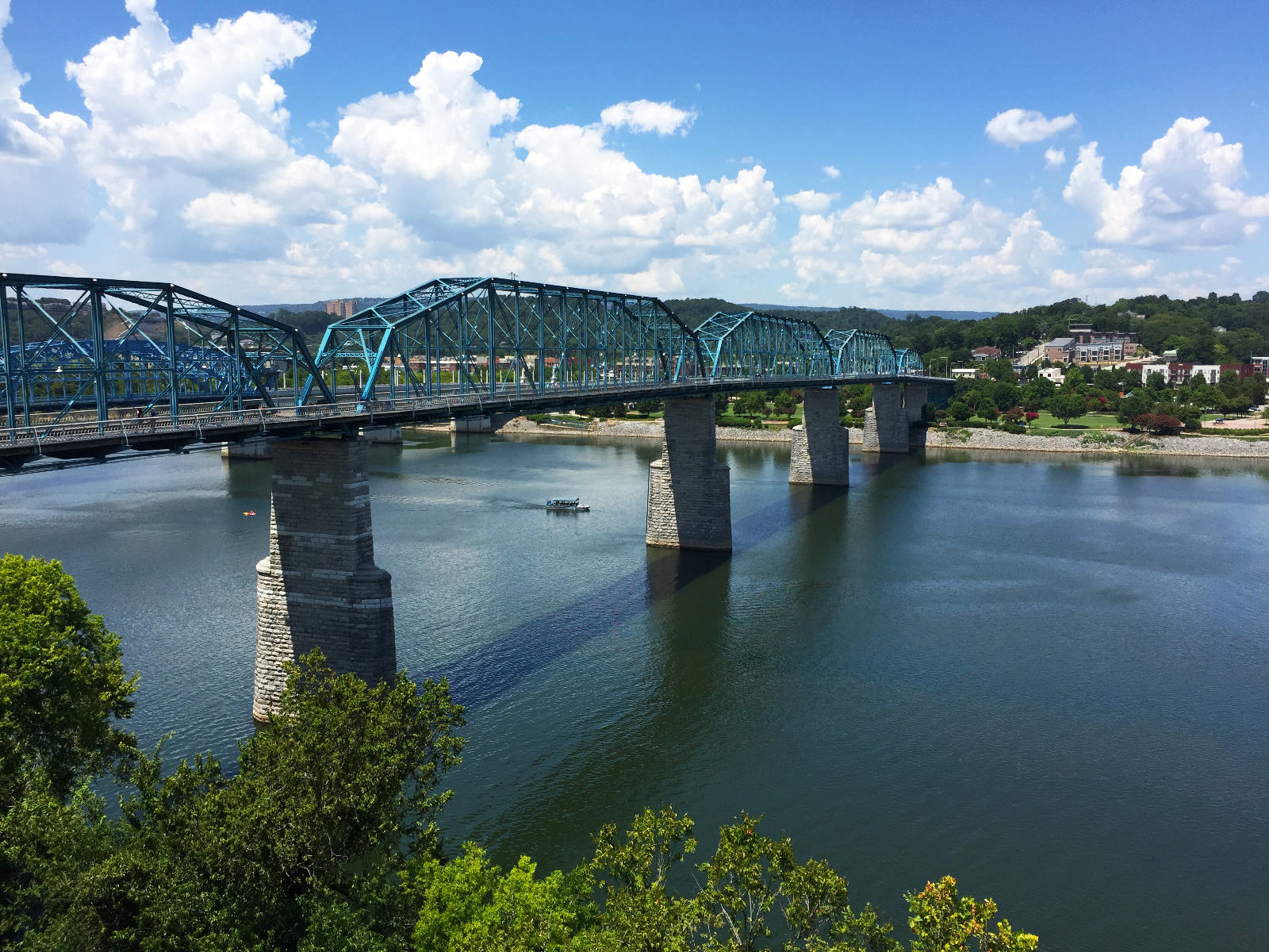 Chattanooga by Jets Like Taxis
