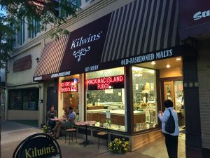 Kilwins in St. Joseph, Michigan by Jets Like Taxis