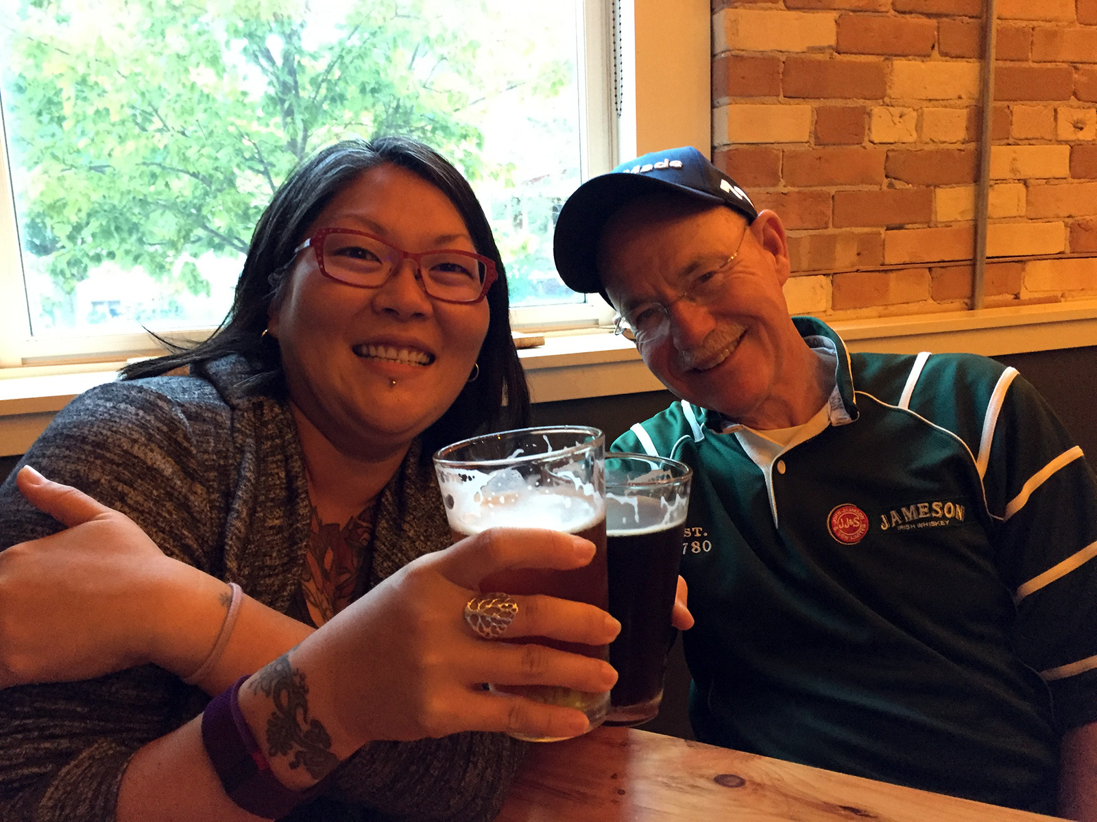 Grand Armory Brewing in Grand Haven, Michigan by Jets Like Taxis