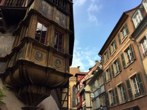 Colmar, France by Jets Like Taxis
