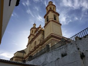 Olvera, Spain by Jets Like Taxis