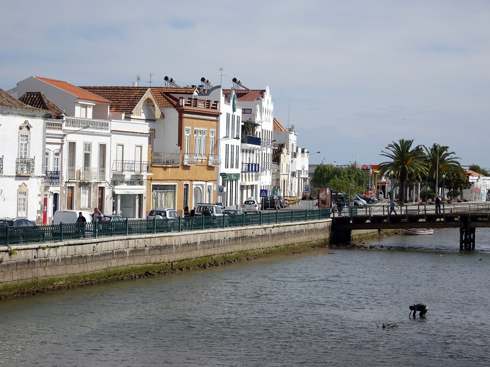 Tavira, Portugal by Jets Like Taxis