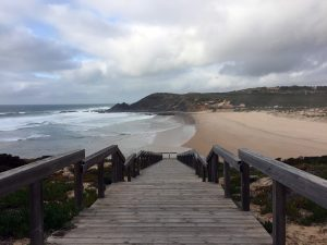 Praia do Odeceixe, Portugal by Jets Like Taxis