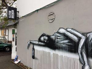 Decker Garage in Freiburg, Germany by Hopsmash