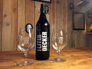Decker Bier in Freiburg, Germany by Hopsmash