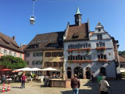 Staufen im Breisgau, Germany by Jets Like Taxis