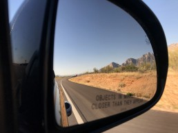 Tucson, Arizona by Jets Like Taxis