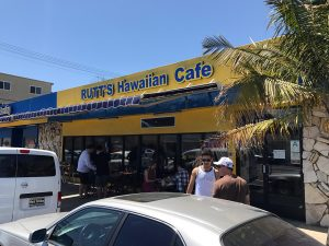 Rutt's Hawaiian Cafe in Los Angeles by Jets Like Taxis