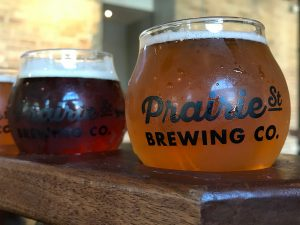 Prairie Street Brewing Co. in Rockford, IL by Jets Like Taxis