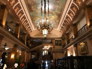 The Pfister Hotel in Milwaukee by Jets Like Taxis