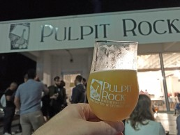 Pulpit Rock Brewing Co. in Decorah, Iowa by Jets Like Taxis