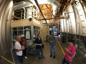 Brewery Vivant in Grand Rapids by Jets Like Taxis / Hopsmash