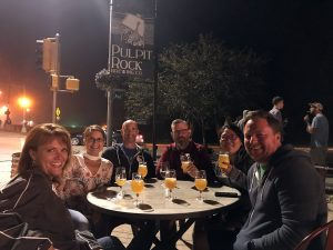 Pulpit Rock Brewing Co. in Decorah, IA by Jets Like Taxis