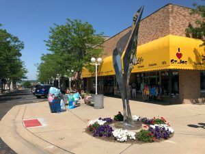 St. Joseph, Michigan by Jets Like Taxis