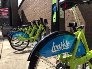 Louvelo in Louisville, KY by Jets Like Taxis