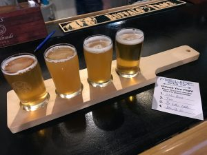 Mile Wide Beer Co. in Louisville, KY by Jets Like Taxis