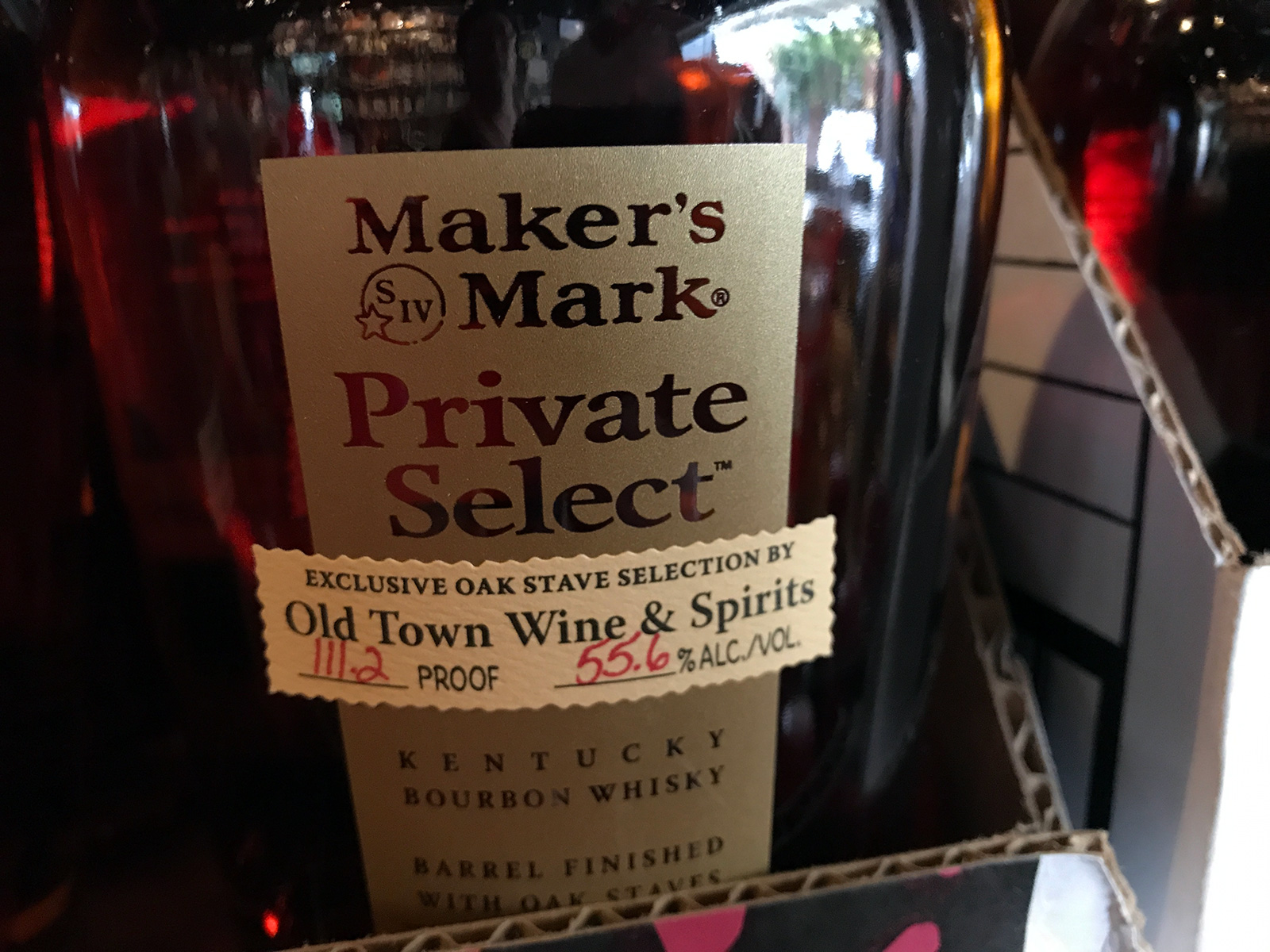 Maker's Mark in Louisville, KY by Jets Like Taxis