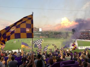 Louisville City FC by Jets Like Taxis