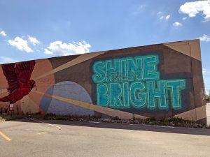 Street Art in Louisville, KY by Jets Like Taxis