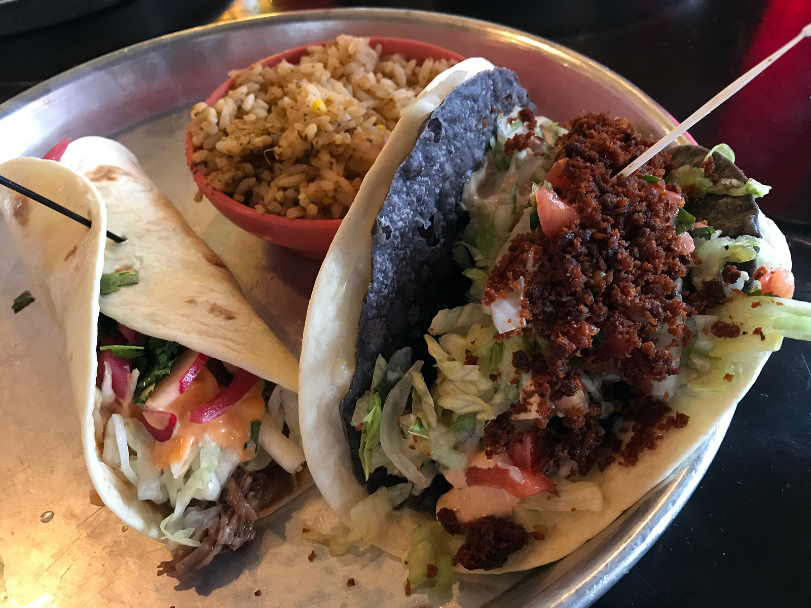 Taco Mamacita in Chattanooga, TN by Jets Like Taxis