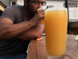 Bearded Iris Brewing in Nashville, TN by Jets Like Taxis / Hopsmash