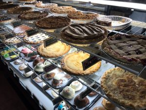 Homemade Ice Cream & Pie Kitchen in Louisville, KY by Jets Like Taxis