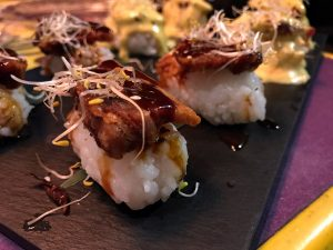 Nazca Tapas in Seville, Spain by Jets Like Taxis