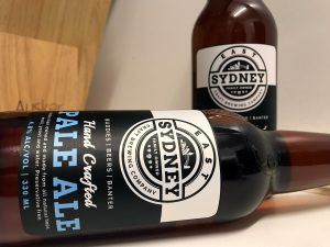 East Sydney Brewing Co. by Jets Like Taxis / Hopsmash