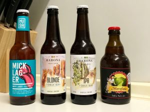 Portuguese Craft Beer by Jets Like Taxis / Hopsmash