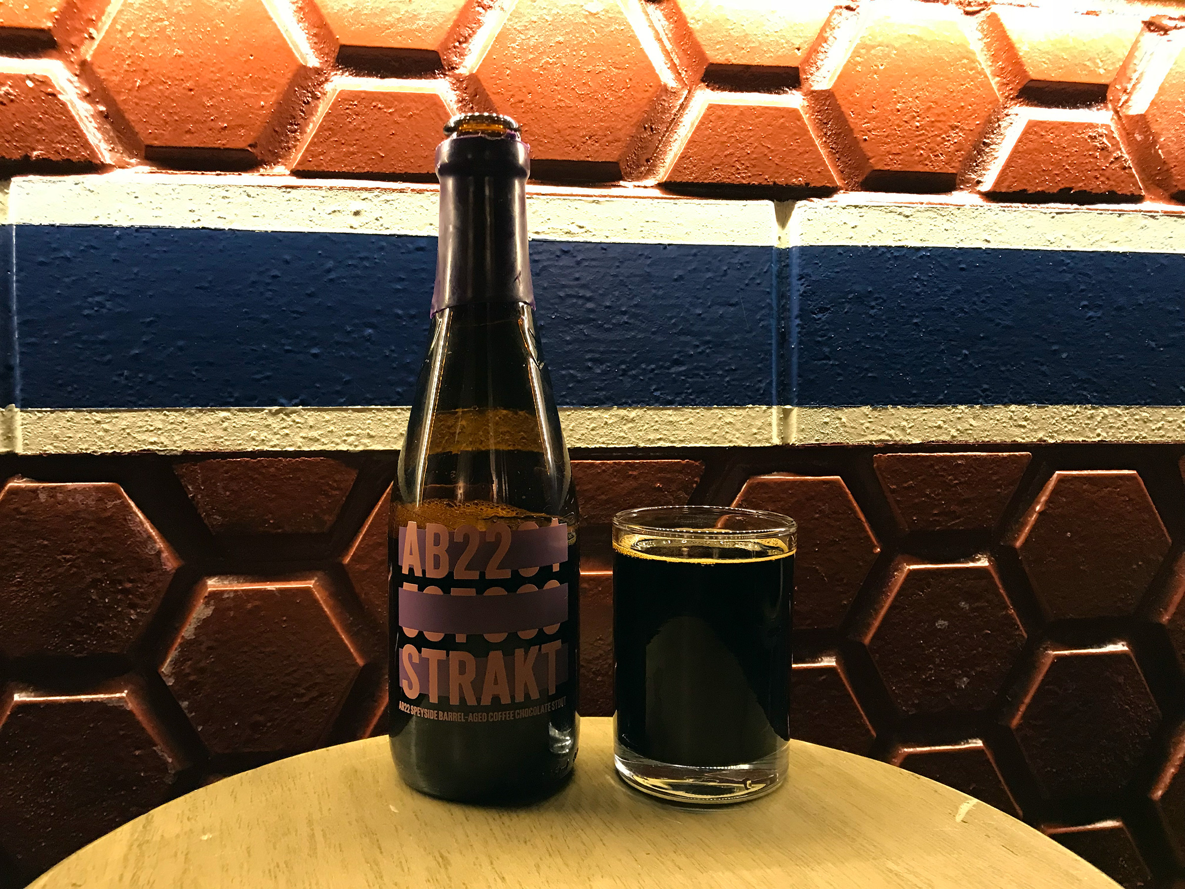 BrewDog AB:22 by Jets Like Taxis / Hopsmash