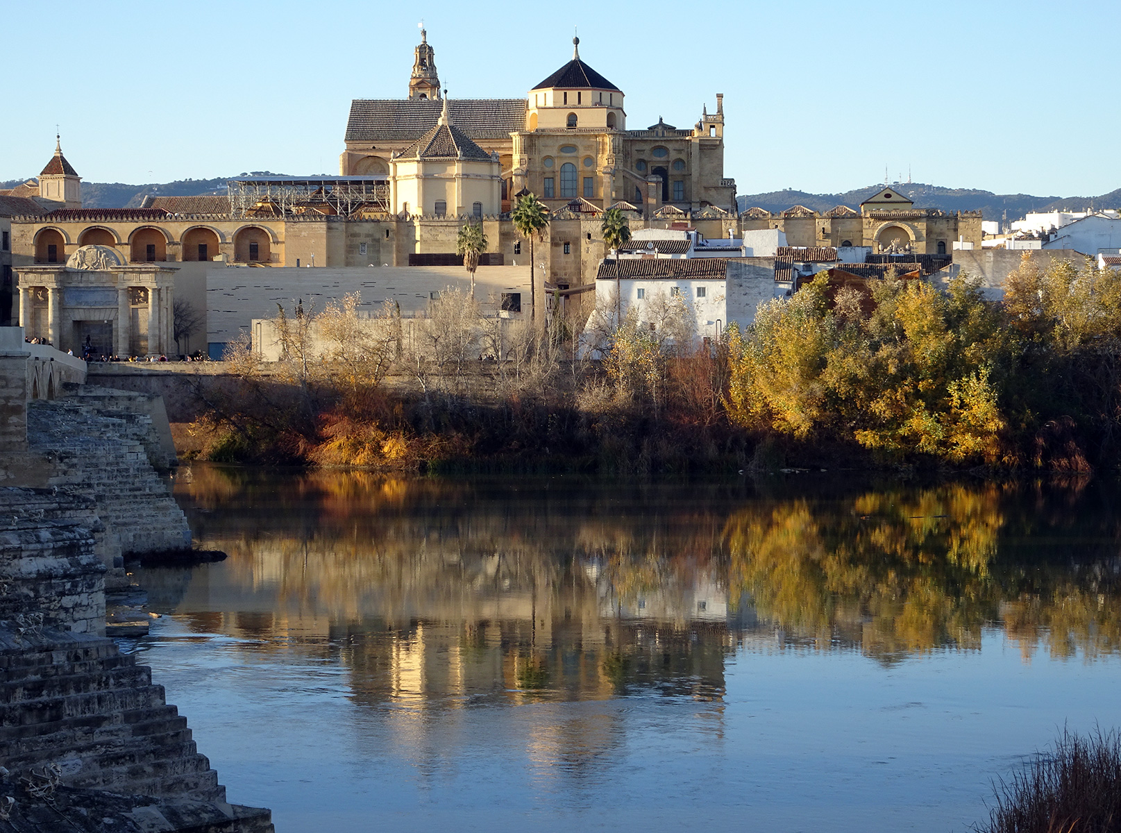 Cordoba, Spain by Jets Like Taxis