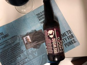 BrewDog Equity Punk by Jets Like Taxis / Hopsmash