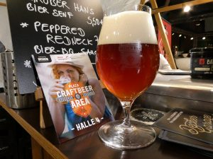 Decker Bier at Plaza Culinaria in Freiburg, Germany by Jets Like Taxis