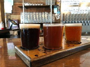 Elk Brewing in Grand Rapids, MI by Jets Like Taxis / Hopsmash