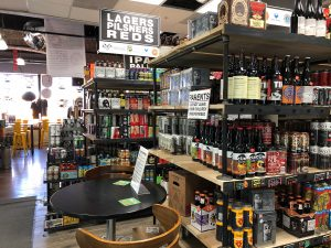 The Craft Beer Store in Libertyville, IL by Jets Like Taxis / Hopsmash